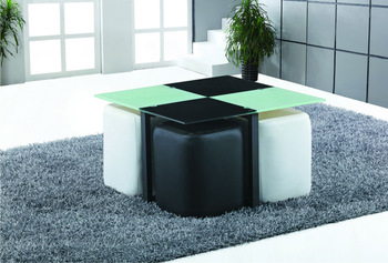 Glass Square Coffee Table With Seating Buy Square Coffee Table