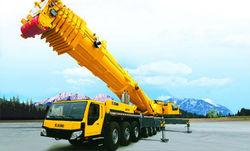 XCMG All Terrain Crane 200 ton QAY200