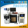 metal letter and number 50w YAG embossing/marking machine