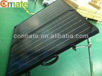 60W(30W*2) 18V Folding Solar Panel With High Quality