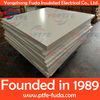 high properties Ptfe sheet high temperature resistant