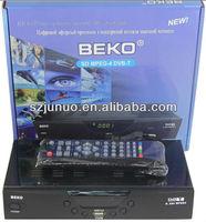 USB2.0 MPEG-4 SD DVB-T for Azerbaijan
