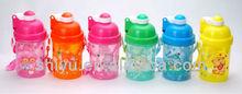 Heat transfer printing water bottles for kids