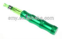 2014 bamboo style e cigrette X7 e cigarette starter kit, bamboo design e cig