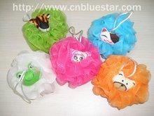 towel toy bath ball