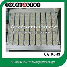 good price high power 500w high lux led flood light