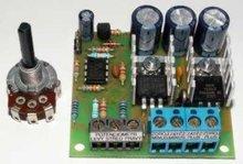PWM voltage controller ARN 4224