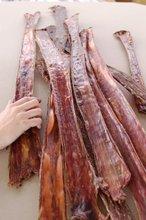 Beef Jerky (weasand) - PET FOOD
