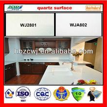 Top Grade Pure White Quartz Stone