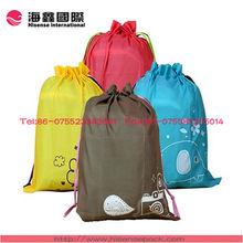 2012 new style 190T nylon bag