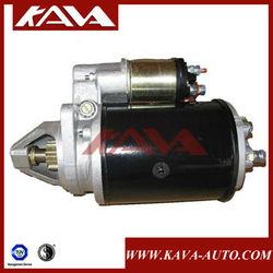 Lucas starter motor for Massey tractor,26410,26410A,26410B