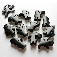 nicole silicone mold maker chocolate molds cake mold Chinese Cartoon B0134
