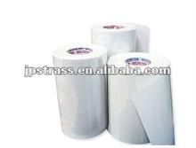 40 cm *100 hot melt adhesive tape for rhinestone and nailhead