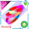 segmented silicone band solid color for ladies