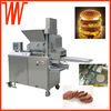 High Efficiency Automatic Hamburger Making Machine