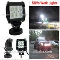 4x4 rc camiones para la venta 18w cree el trabajo del led barra de luz de inundación off- luz de carretera y suv de luz de trabajo