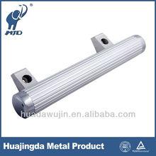 2013 customized metal handle aluminum alloy door handle