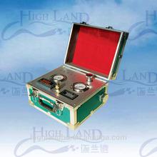 hydraulic pressure test gauges manufacture in China