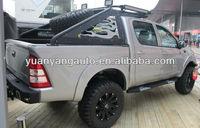 4*2wd Diesel Foton Tunland Pickup for sale