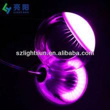 3w/12w LED motif lamp/lighting art gallery,art table lighting,led strip light