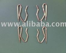 Drapery Pin Hooks , pinhooks