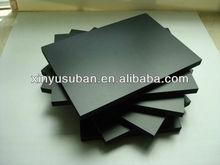 HL Black Hard Pvc Flexible Plastic Sheets