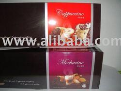Benito Coffee Tree, Instant Coffee