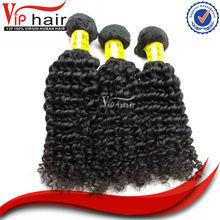 New Products On China Market aaaaa Grade Long Nilky Way Hair