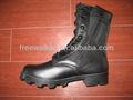 Los guardacostas pro- la fuerza de acero del dedo del pie disponible altama botas de combate con cierre de cremallera