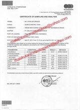 Steam Coal GCV (ADB) 5900-6100kcal/kg