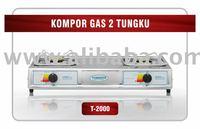 Kompor Gas Todachi Type T-2000