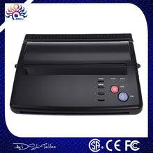 Tattoo Stencil Paper Machine/tattoo transfer machine