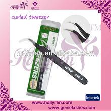smart tweezers,eyelash extension tweezers, esd tweezer