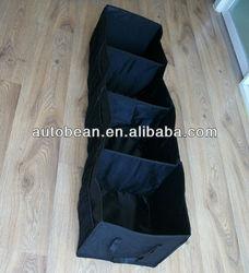 larger foldable car truck organizer car boot organizer folding car trunk organizer