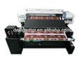 Roller- tipo digital textile tecido, tecido, algodão, lã de, de seda, impressora, impressão têxtil mahine