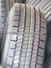 Haute qualité new 285 / 70r19. 5 lumière radial truck pneus michelin pneus