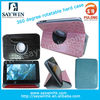 android tablet hard case crocodile leather case colourful