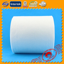 spunlace non-woven fabric in stocklot in roll