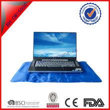 nylon comfort laptop cooling pad