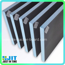 Exterior cement board waterproof