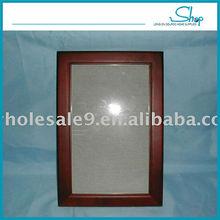 2014 New design hot selling unique shenzhen multiple photo wood picture frames wholesale
