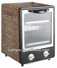 2013 new desgin 9L mini oven electric oven