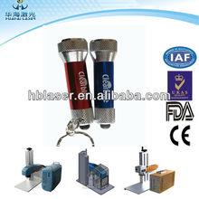 Most Popular Fiber Optic Laser Mark Pen 200x200mm, 110x110mm