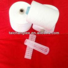100% filati di poliestere borsa filo per cucire