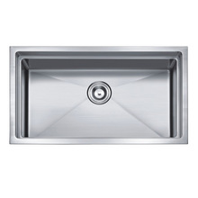 handmade stainless steel bathroom sinks