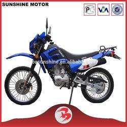 SX200GY-5 Chongqing Lifan Engine Super 200CC Dirt Bike