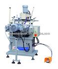 UPVC and aluminum window copy router/lock hole making machine