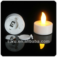Wholesale Angel Tealight Candle