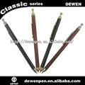 Dewen fornecer popular bola canetas, material de escritório lista