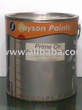 PRIME ON Alkali Resisting Wall Primer